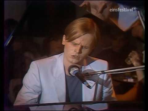 Herbert Grönemeyer - Ich hab dich lieb