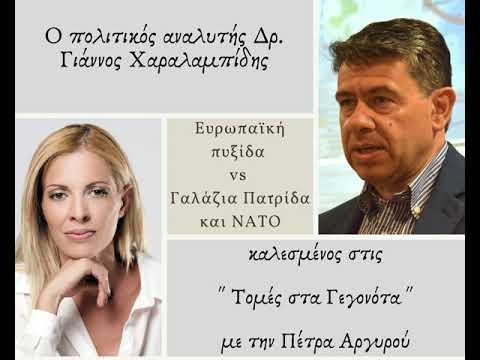 Μπορεί η Κύπρος να ενταχθεί στο ΝΑΤΟ;