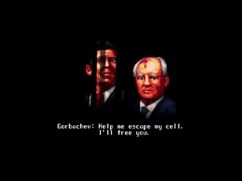 Reagan Gorbachev ESRB Rated Trailer