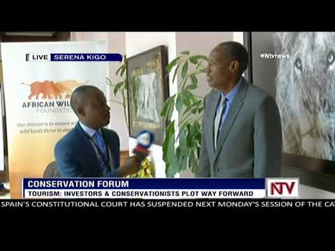 Conservation forum kicks off: Investors plot way forward to uplift the tourism sector