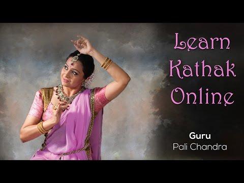 Learn Kathak Online - Trailer