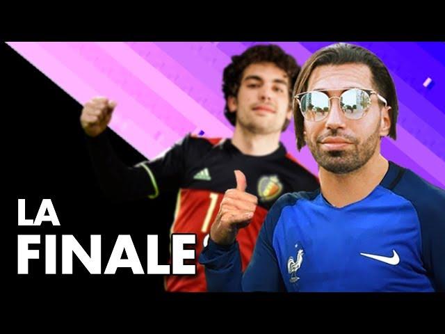 LA FINALE (Coupe du Monde du Rap)