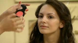 Модные советы: Осторожно! Старомодный макияж. Модный приговор. Фрагмент выпуска от 23.09.2014
