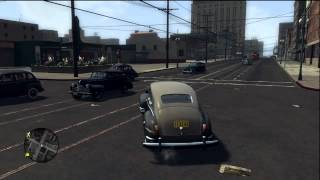L.A. Noire Season 2: Homicide Desk (Episode 1: The Red Lipstick Murder)