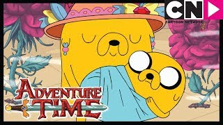 NEW Adventure Time | Nightmares | The Orb | Cartoon Network