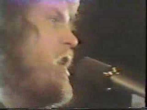 """Bachman Turner Overdrive """"Takin Care Of Business"""" Live '74"""