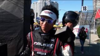 Behind the Smoke Ep 4: Dai Yoshihara Formula Drift 2011 Season: Long Beach Finals thumbnail
