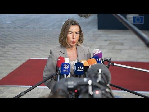 L'UE coincée entre Moscou et Washington