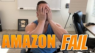 Why These Amazon FBA Products FAILED!