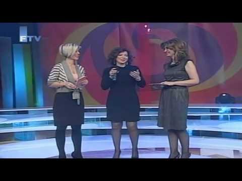 Jasna Gospic Dobri Ljudi Interview