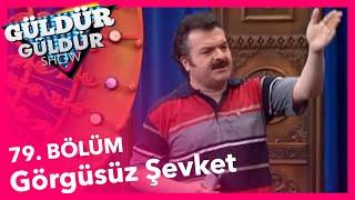 Güldür Güldür Show 79. Bölüm, Görgüsüz Şevket Skeci