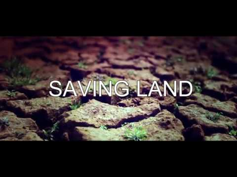 Saving Land: combating land degradation in West Africa