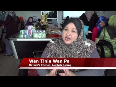 Usahawan Wanita Digital Malaysia