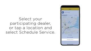 Quick Tips: How do I manage and schedule my service visits? | Chevrolet