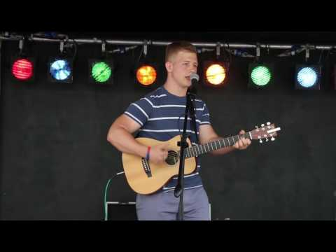 A 1000 Years - Owen Hughes - Monmouth Busking Festival