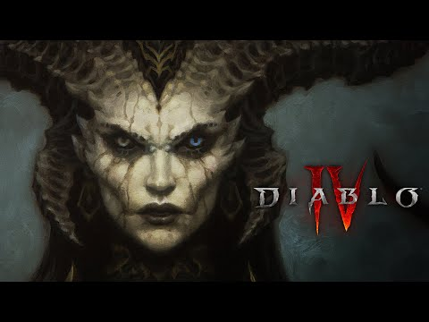 Diablo IV Announce Cinematic | By Three They Come (M)