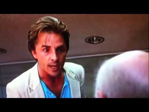 Miami Vice - Just Along for the Ride