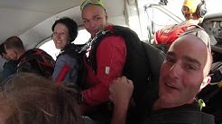 Chute libre   4000 M  castelnau magnoac