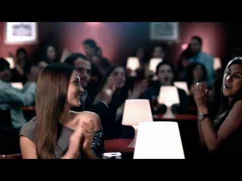 Karaoke - Comercial de Continental Airlines