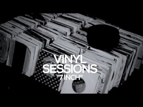 """VINYL SESSIONS 