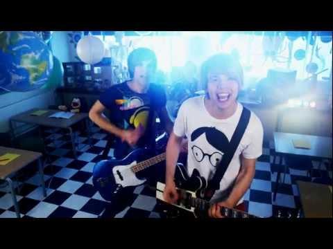 Twenty Twenty - Get Down (Horrid Henry Music Video)