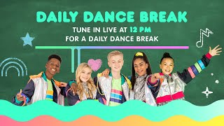 KIDZ BOP UK Dance Break [Wednesday 31st March]