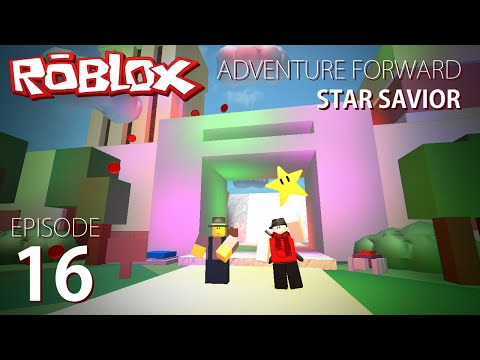 TICK TICK (Roblox: Adventure Forward, Star Savior #16)