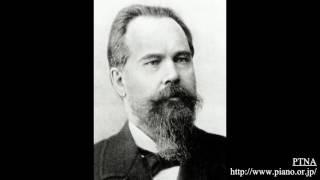 タネーエフ, セルゲイ・イヴァノヴィチ: 前奏曲とフーガ,Op.29 pf.ミハイル・カンディンスキー:MikhailKandinsky