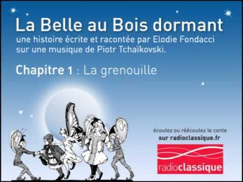 Contes pour enfants : des histoires en musique sur Radio Classique