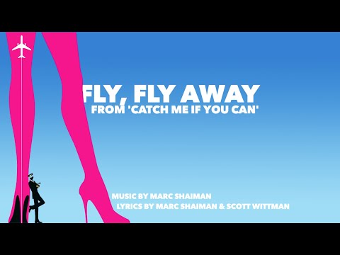 "Fly, Fly Away (from ""Catch Me If You Can"") Piano Instrumental Karaoke"