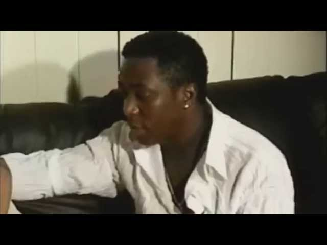 De zwarte dag deel 4 (Surinaamse speelfilm)
