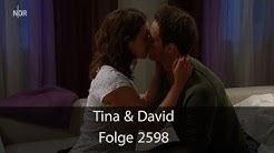 Sturm der Liebe: Tina und David - Folge 2598 ❤