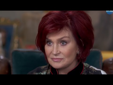 """Sharon Osbourne Says Hospital """"Couldn't Give A Damn"""" About Ozzy's Injuries, Visited Second Hospital"""