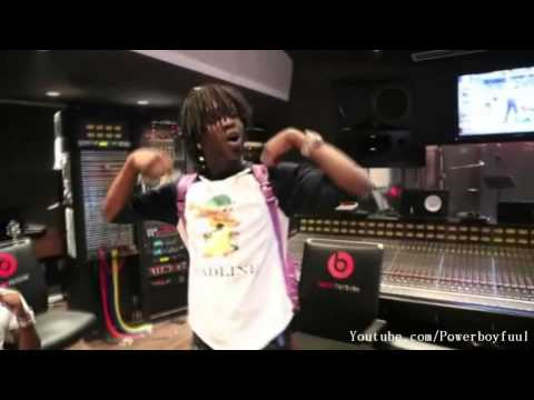 Chief Keef - Hate Being Sober ( Finally Rich )