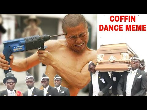 Coffin Dance Meme Compilation | Fails And Win Compilation 2020