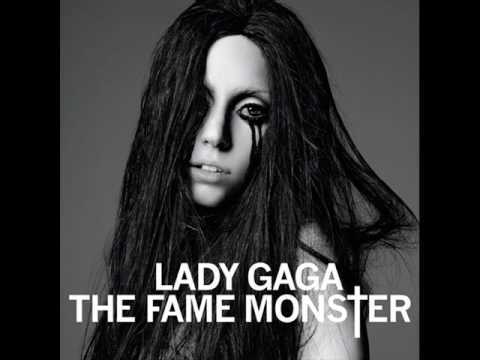 Lady Gaga - Telephone - OFFICIAL The Fame Monster Version + Lyrics [HQ]