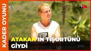 Dalaka Atakan'ı Unutamıyor - Survivor 73. Bölüm