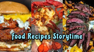Food Recipes Storytime