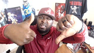 Bama GREAT yet SUSPECT?! Vols most exciting young talent? Dawgs vs. Irish!!