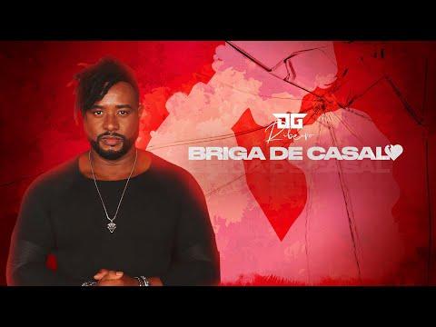 DG Ribeiro – Briga de Casal