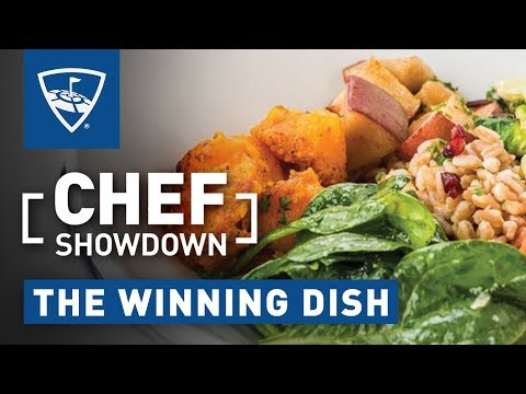 Chef Showdown | Season 1: Experience the Winning Dish | Topgolf