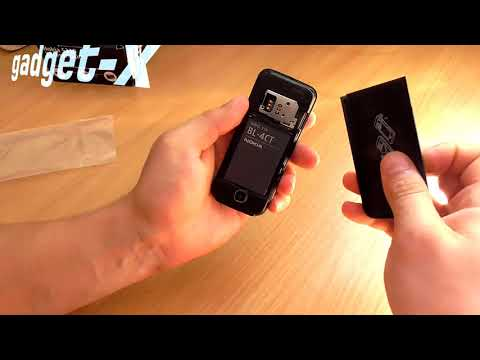Обзор Nokia 5310 XpressMusic - 2017 aliexpress