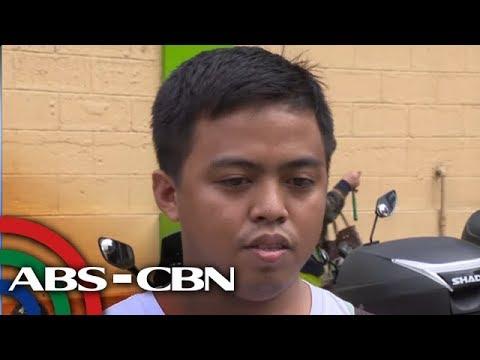 VIRAL: Magkasintahang Nakamotor Tinugis, Kinompronta Ang Nakitang Snatcher | TV Patrol