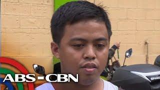 Viral Magkasintahang Nakamotor Tinugis Kinompronta Ang Nakitang Snatcher  Tv Patrol