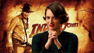 Indiana Jones 5 - Please Don't