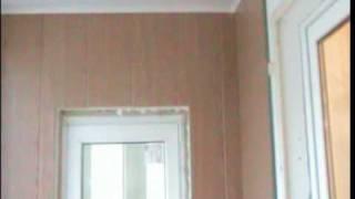 Внутренняя Отделка Лоджии.(Частный мастер с большим опытом выполнит следующиие работы. Остекление Лоджии и Балкона. Любой профиль...., 2010-02-12T03:40:20.000Z)