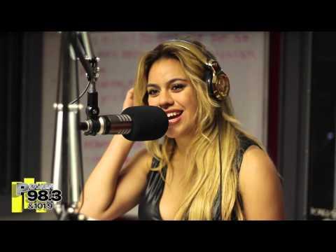 Dinah Jane talks new single w/Meilani Part 2