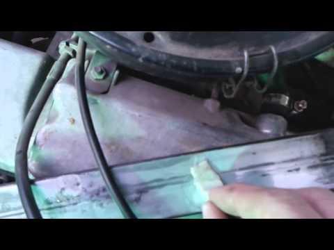 Как защитить железо от ржавчины? Оцинковка своими руками.