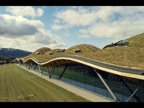 How Macallan built its new distillery