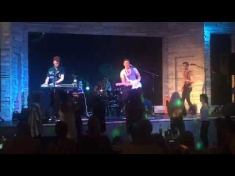 Shut Up And Dance Cover By The Wilkes Brothers